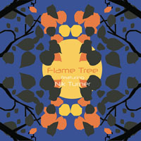 FLAME TREE FEATURING NIK TURNER (PURPLE PYRAMID CLO 0298) (96)