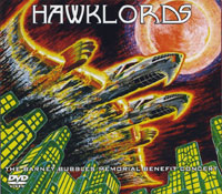 HAWKLORDS / THE BARNEY BUBBLES MEMORIAL BENEFIT CONCERT (HLORDS001) (11)