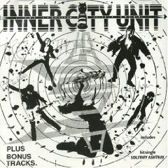 INNER CITY UNIT / PASSOUT (RIDDLE RID002) (80)