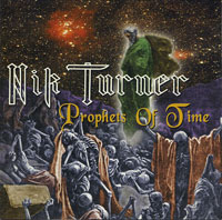 NIK TURNER / PROPHETS OF TIME (CLEOPATRA CLEO69082) (94)