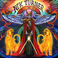NIK TURNER / SPACE GYPSY (PURPLE PYRAMID CLP 0666 & CLP 0660) (13)