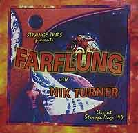 Farflung with Nike Turner