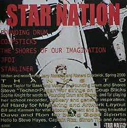 STAR NATION