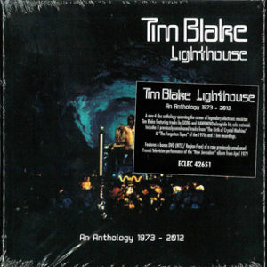 LIGHTHOUSE An Anthology 1973-2012