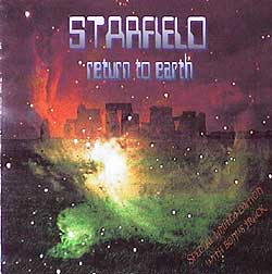 STARFIELD / return to earth