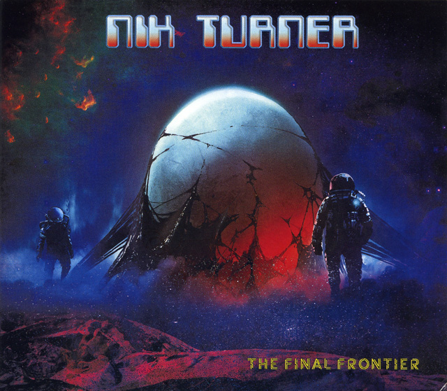 Nik Turner/The Final Frontier
