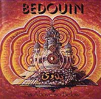 BEDOUIN / AS ABOVE SO BELOW