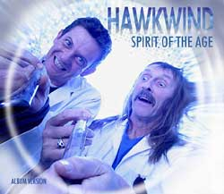Hawkwind / Spirit Of The Age