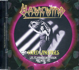 Hawkwind / Coded Languages