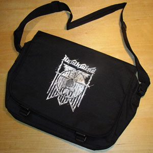 Hawkwind messenger bag