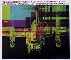 THE ANUBIAN LIGHTS / OUTFLIGHT
