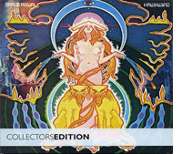 SPACE RITUAL COLLECTOR'S EDITION