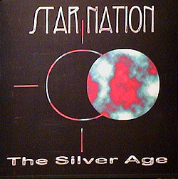 STAR NATION / The Silver Age