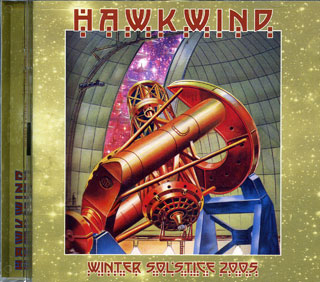Hawkwind-Winter Solstice 2005