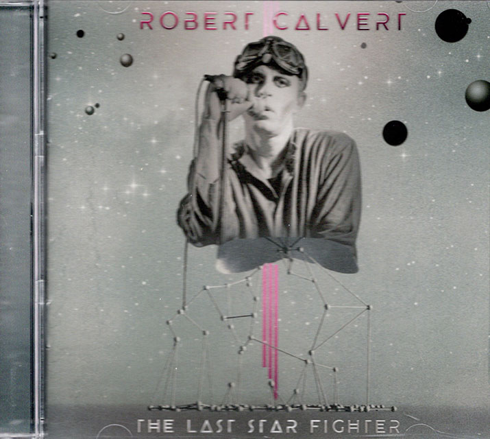 Robert Calvert / The Last Star Fighter